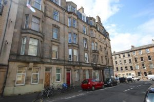 Blackwood Crescent, EDINBURGH, EH9
