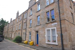 Thistle Place, EDINBURGH, EH11