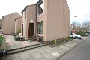 The Parsonage, MUSSELBURGH, EH21