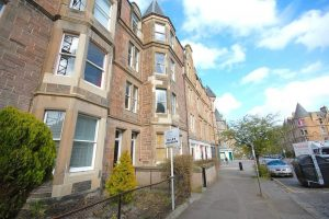 Warrender Park Road, EDINBURGH, EH9